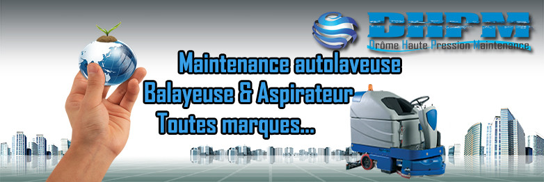 maintenance autolaveuse